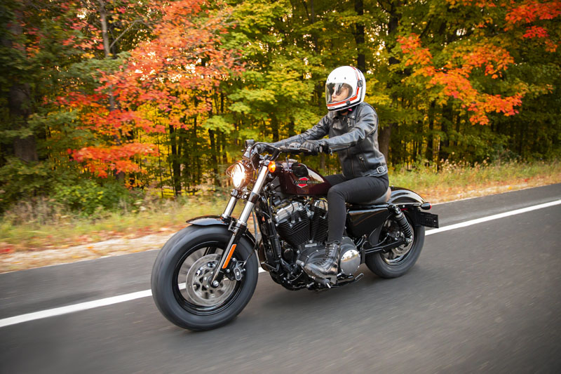 2021 Harley-Davidson Forty-Eight® in Rock Falls, Illinois - Photo 18
