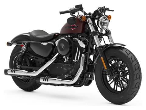 2021 Harley-Davidson Forty-Eight® in Edinburgh, Indiana - Photo 3