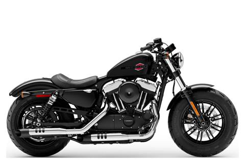 2021 Harley-Davidson Forty-Eight® in Athens, Ohio - Photo 1