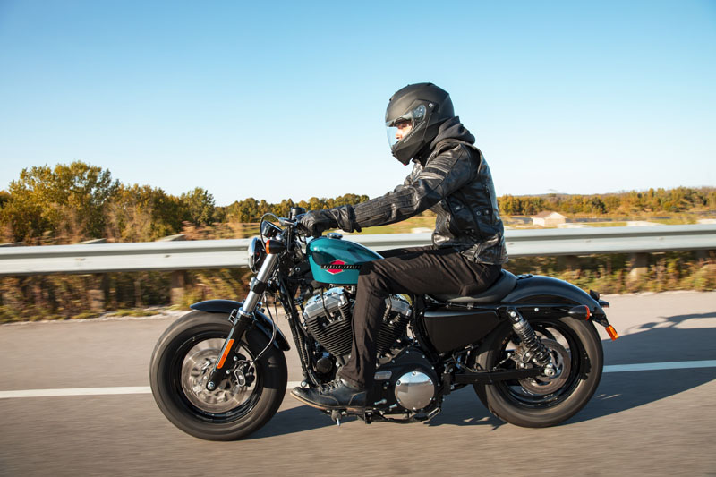 2021 Harley-Davidson Forty-Eight® in Vacaville, California - Photo 6