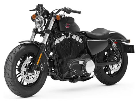 2021 Harley-Davidson Forty-Eight® in Jacksonville, North Carolina - Photo 4