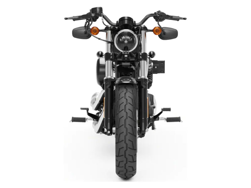 2021 Harley-Davidson Forty-Eight® in Jacksonville, North Carolina - Photo 5