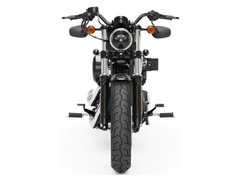 2021 Harley-Davidson Forty-Eight® in Vacaville, California - Photo 5