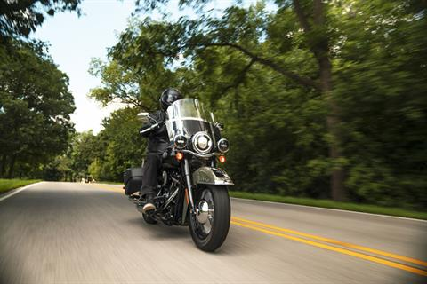 2021 Harley-Davidson Heritage Classic 114 in Lafayette, Indiana - Photo 17