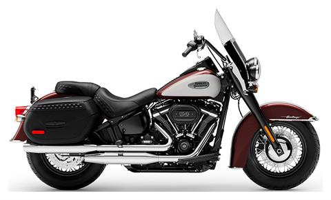 2021 Harley-Davidson Heritage Classic 114 in Flint, Michigan