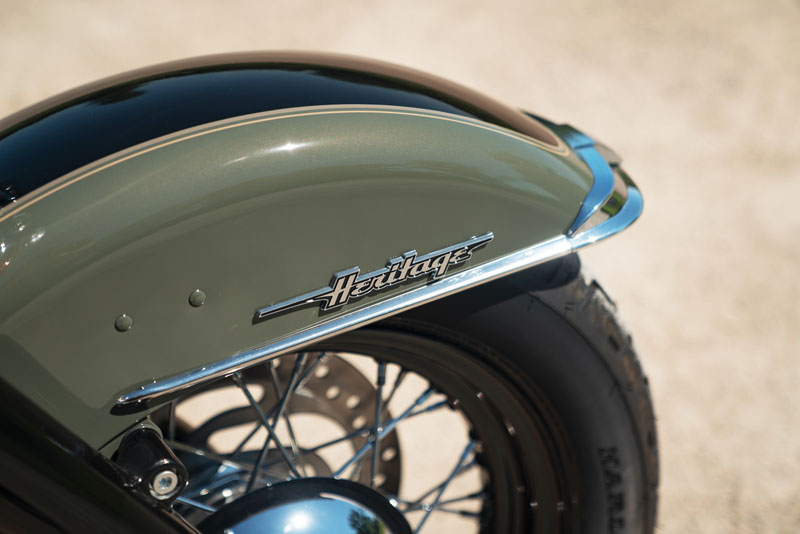 2021 Harley-Davidson Heritage Classic 114 in Burlington, North Carolina - Photo 7
