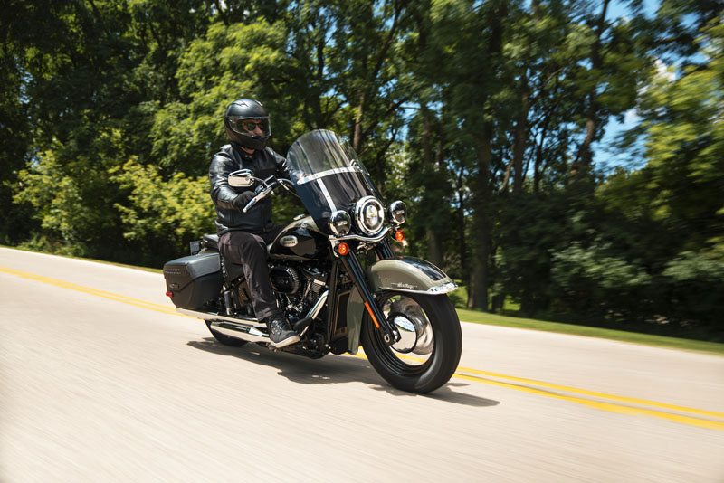 2021 Harley-Davidson Heritage Classic 114 in Burlington, North Carolina - Photo 9