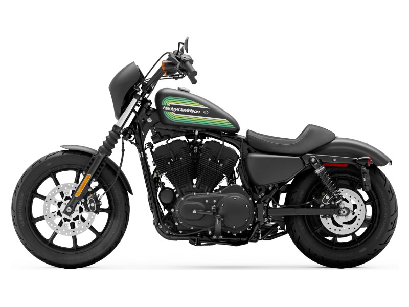 2021 Harley-Davidson Iron 1200™ in Baldwin Park, California - Photo 2