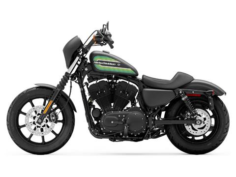 2021 Harley-Davidson Iron 1200™ in Portage, Michigan - Photo 2