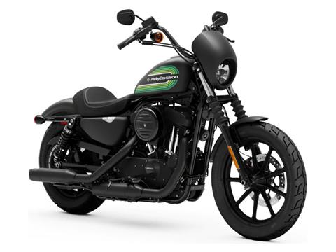 2021 Harley-Davidson Iron 1200™ in Lakewood, New Jersey - Photo 3