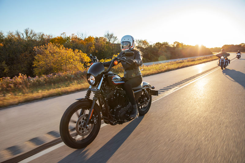 2021 Harley-Davidson Iron 1200™ in Flint, Michigan - Photo 17