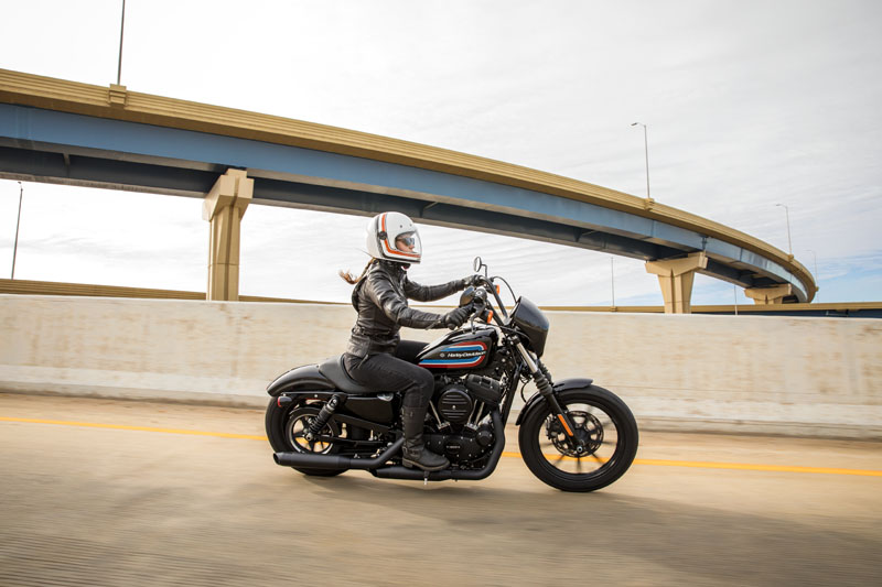2021 Harley-Davidson Iron 1200™ in Augusta, Maine - Photo 19