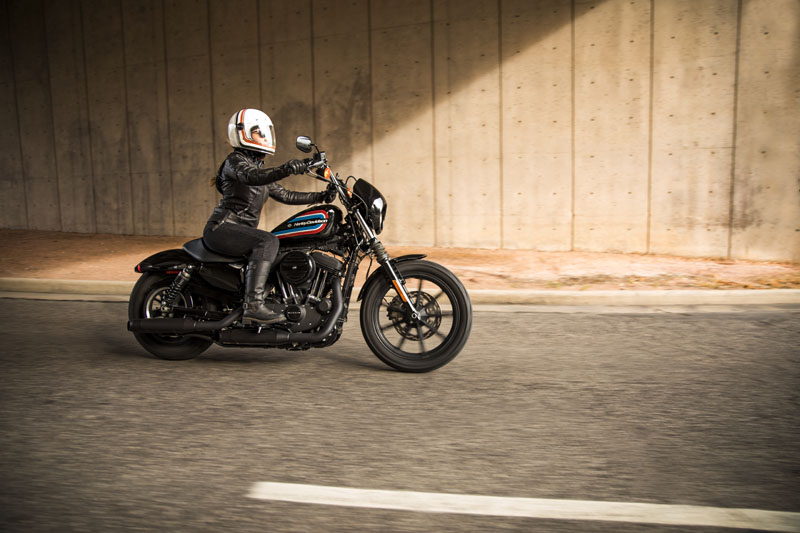 2021 Harley-Davidson Iron 1200™ in Augusta, Maine - Photo 20