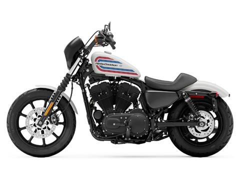 2021 Harley-Davidson Iron 1200™ in Augusta, Maine - Photo 2