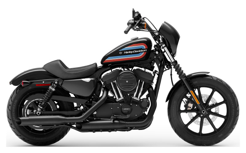 2021 Harley-Davidson Iron 1200™ in Plainfield, Indiana - Photo 1