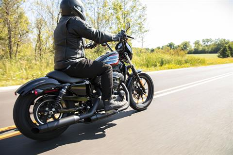 2021 Harley-Davidson Iron 1200™ in Flint, Michigan - Photo 7
