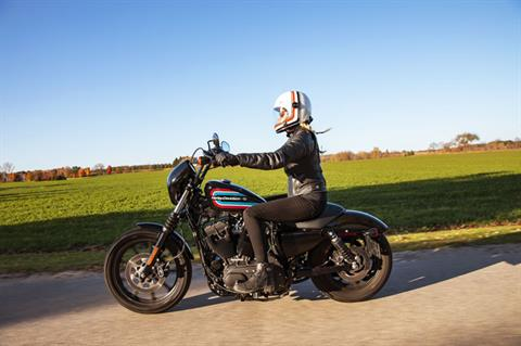 2021 Harley-Davidson Iron 1200™ in Plainfield, Indiana - Photo 9