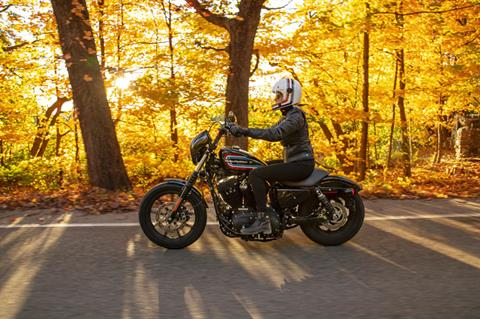 2021 Harley-Davidson Iron 1200™ in Fremont, Michigan - Photo 15