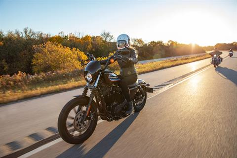 2021 Harley-Davidson Iron 1200™ in Omaha, Nebraska - Photo 17