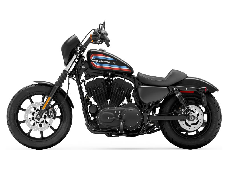 2021 Harley-Davidson Iron 1200™ in Lake Charles, Louisiana - Photo 2