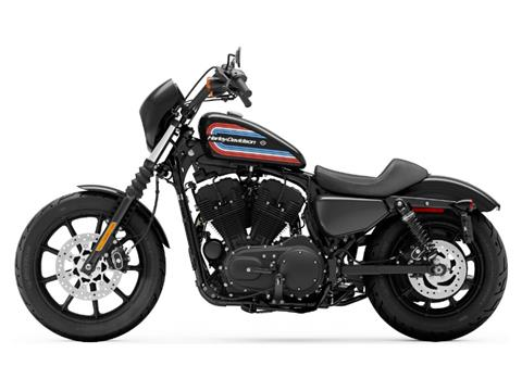 2021 Harley-Davidson Iron 1200™ in Plainfield, Indiana - Photo 2