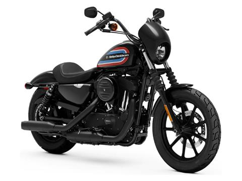 2021 Harley-Davidson Iron 1200™ in Michigan City, Indiana - Photo 3