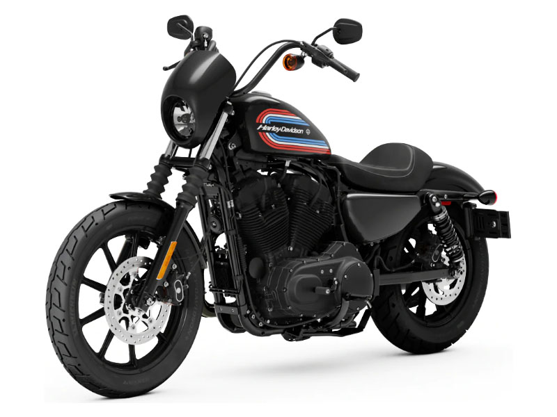 2021 Harley-Davidson Iron 1200™ in Flint, Michigan - Photo 4