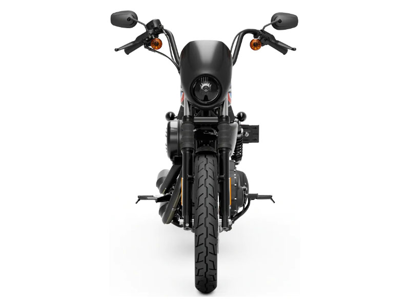 2021 Harley-Davidson Iron 1200™ in Sarasota, Florida - Photo 5