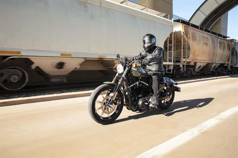 2021 Harley-Davidson Iron 883™ in Ukiah, California - Photo 10
