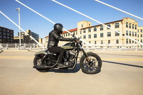 2021 Harley-Davidson Iron 883™ in New York Mills, New York - Photo 12