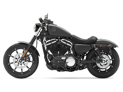 2021 Harley-Davidson Iron 883™ in Cotati, California - Photo 2
