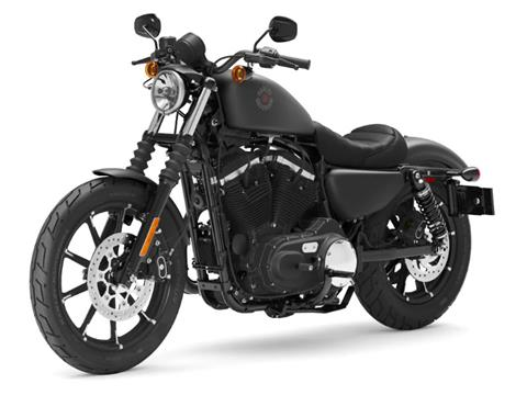 2021 Harley-Davidson Iron 883™ in New York Mills, New York - Photo 4