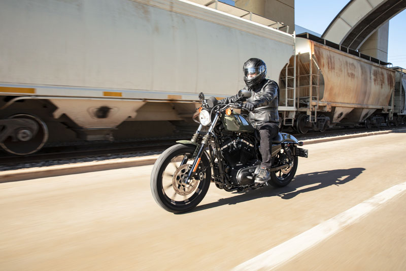 2021 Harley-Davidson Iron 883™ in Augusta, Maine - Photo 10