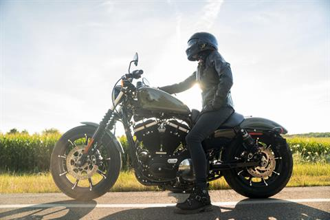 2021 Harley-Davidson Iron 883™ in Augusta, Maine - Photo 15