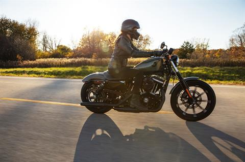 2021 Harley-Davidson Iron 883™ in Augusta, Maine - Photo 18