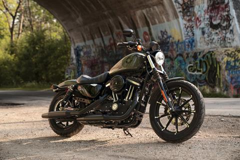 2021 Harley-Davidson Iron 883™ in San Francisco, California - Photo 15