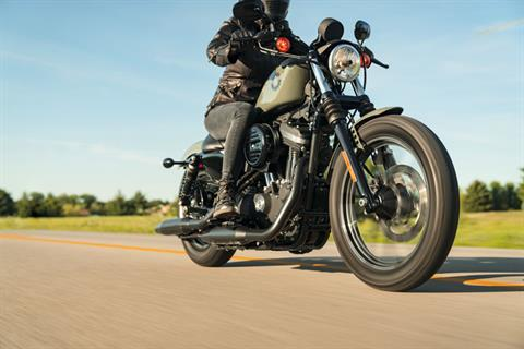 2021 Harley-Davidson Iron 883™ in South Charleston, West Virginia - Photo 14
