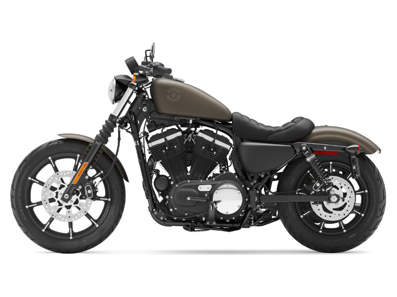 2021 Harley-Davidson Iron 883™ in San Jose, California - Photo 2