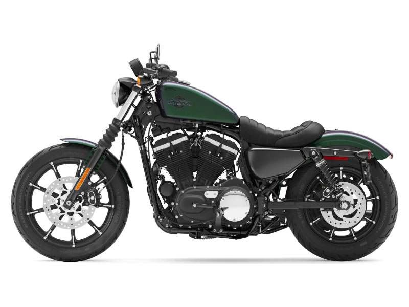 2021 Harley-Davidson Iron 883™ in Jacksonville, North Carolina - Photo 2