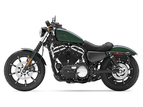 2021 Harley-Davidson Iron 883™ in Scott, Louisiana - Photo 2