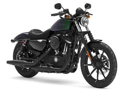 2021 Harley-Davidson Iron 883™ in Clarksville, Tennessee - Photo 3