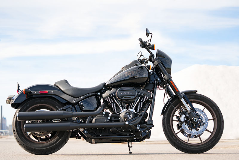 2021 Harley-Davidson Low Rider®S in Portage, Michigan - Photo 8