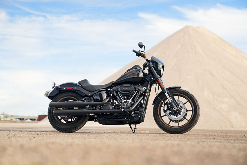 2021 Harley-Davidson Low Rider®S in Portage, Michigan - Photo 9