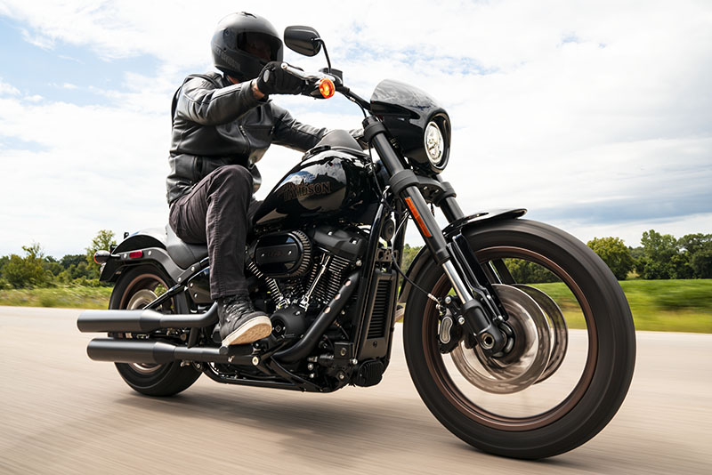 2021 Harley-Davidson Low Rider®S in Portage, Michigan - Photo 12