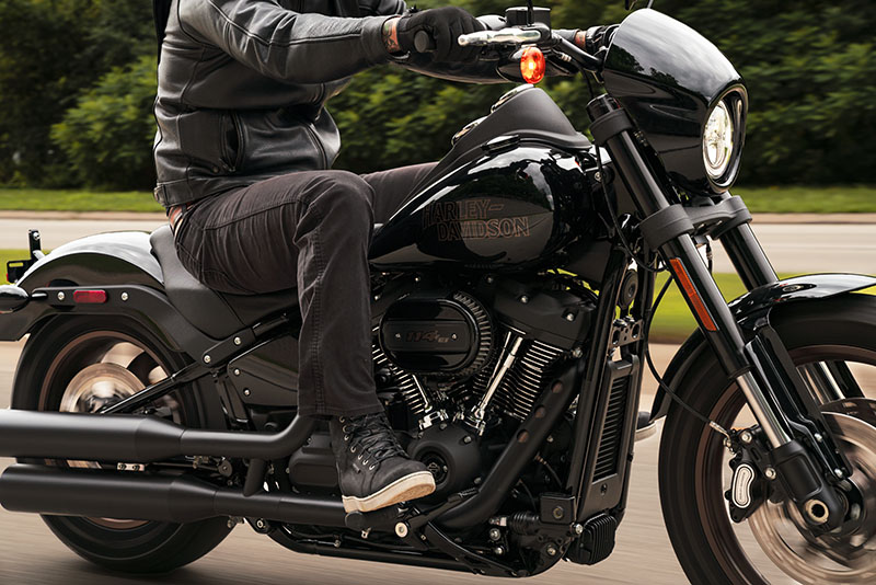2021 Harley-Davidson Low Rider®S in Fort Ann, New York - Photo 13