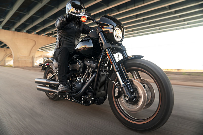 2021 Harley-Davidson Low Rider®S in Portage, Michigan - Photo 15