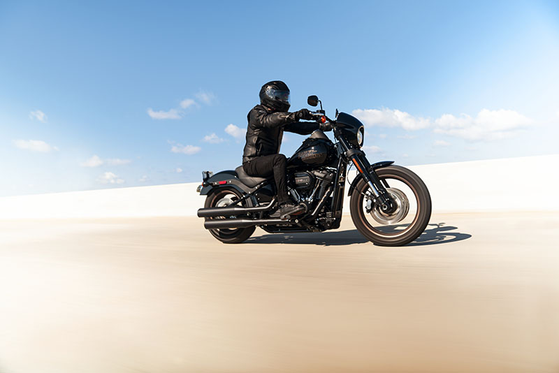 2021 Harley-Davidson Low Rider®S in Portage, Michigan - Photo 17