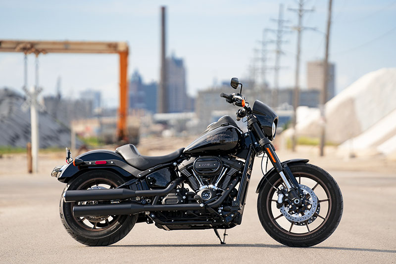 2021 Harley-Davidson Low Rider®S in New London, Connecticut - Photo 6