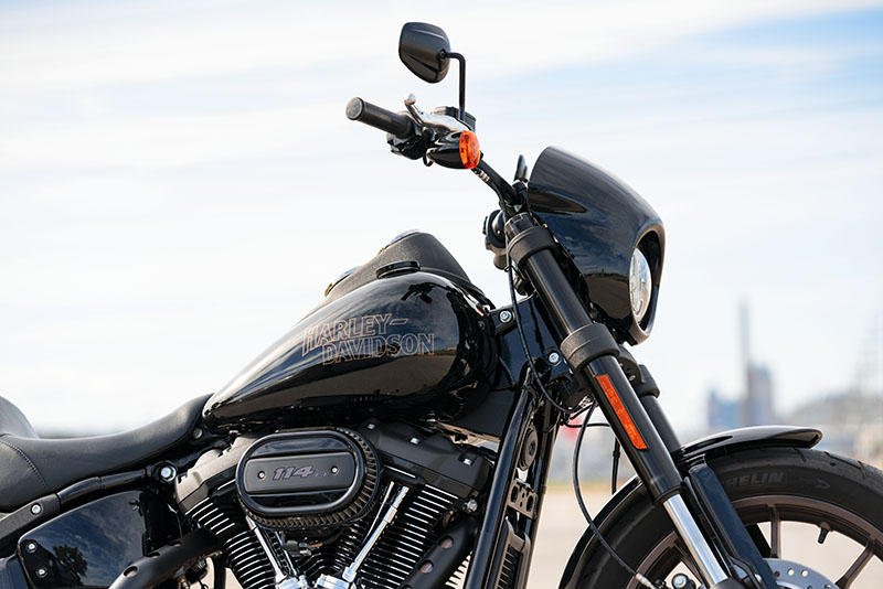 2021 Harley-Davidson Low Rider®S in New London, Connecticut - Photo 7