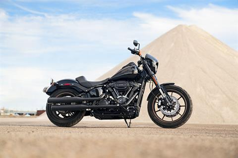 2021 Harley-Davidson Low Rider®S in New London, Connecticut - Photo 9